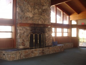 Wagner Fireplace