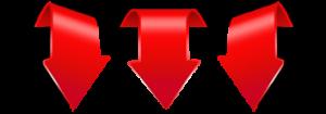 transparent-arrows