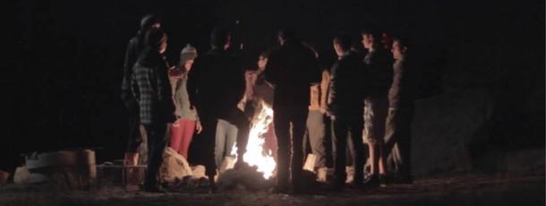 Evening Bonfires & Engaging Nightlife