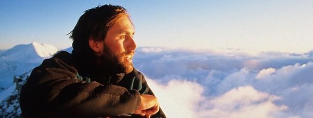 The Higher Purpose Hero Series: Erik Weihenmayer